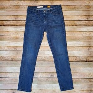 Pilcro and the Letterpress Anthropologie Jeans